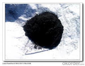 crystalloid Graphite Powder 32-500mesh