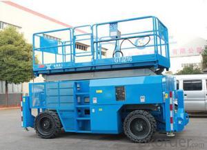 Diesel-Scissor-Lift-GTJZ10,-GTJZ13,-GTJZ16
