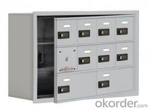 phone charging stations with digital locker system