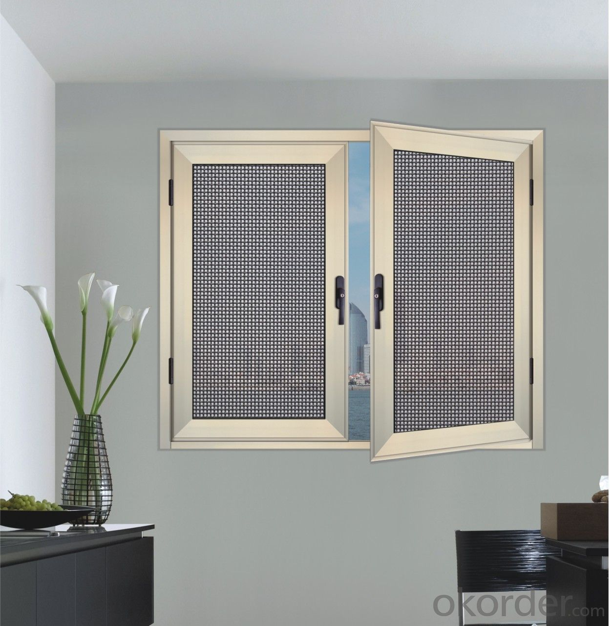 Security Screen Window and Door Manufactory