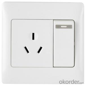 Electric Power Suply Sockets DG-CO11092A