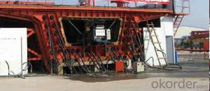 Box Girder Steel Formwork