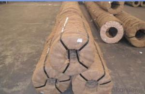 Steel Strapping for Packing Steel or Wood Etc with High Quality