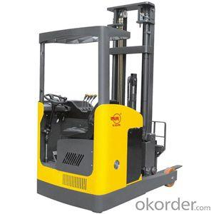 Reach Lift Truck- CQD10M/15M