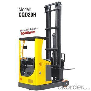 Reach Lift Truck- CQD20H