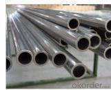 Titanium tube new stye