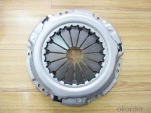 Clutch Disc for VW GOLF/JETTA II/III 3021VL200B INAF201769BR and Pressing Plate