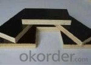 Double Film Plywood 12mm Thickness