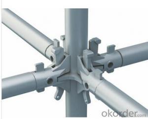 Ringlock Scaffolding Steel Platforms