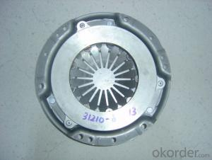 Clutch Disc for FORD/MAZ LASER/323 3023VL000B 1023V0104B