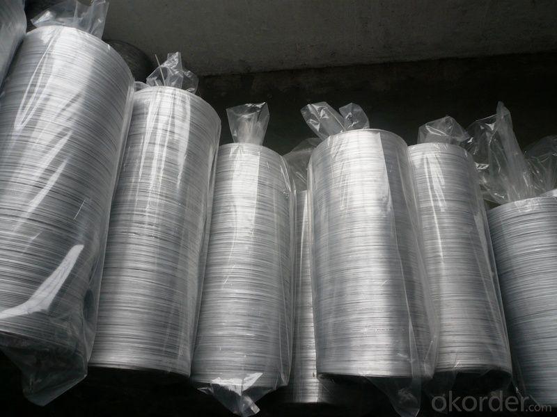 Aluminium  Flexible Duct Ventilated Flexible Duct for HVAC