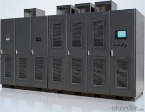 Frequency inverter 380V