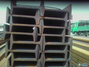 Hot Rolled H-Beam Steel JIS G3101