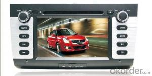 Suzuki-Swift  Android 4.2.2 3G 8 inch 2014 new dvd with Origina car style