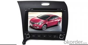 KIA-K3  2014 new dvd with Origina car style