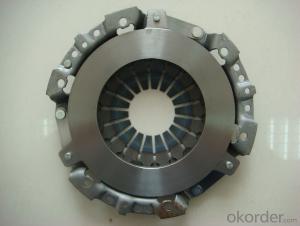 Clutch Disc for FORDMAZ LASERMETEOR 3019VL403B 1019V0500B FCR501792E