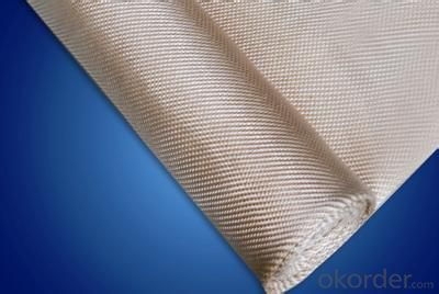 Fiberglass Fabrics High Silica Good Quality and Best Price