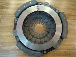 Clutch Disc for NIS SKYL/1TON 2.4 3024VLK00B 1024V1500B	TK40-4A