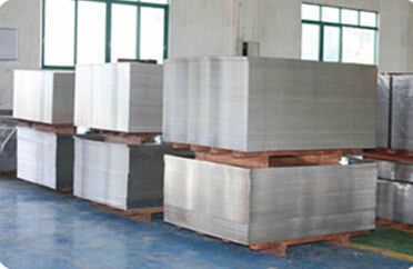 Prime  Quality TFS for SPCC and CA Annealing