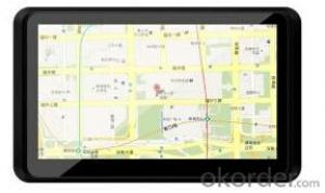 "Multi-function 7"" Android GPS Navigation"