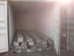Steel  Flat Bar GB 235