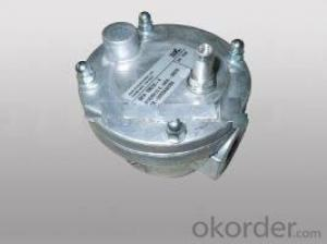 GOOD QUALITY GFK GAS FILTER
