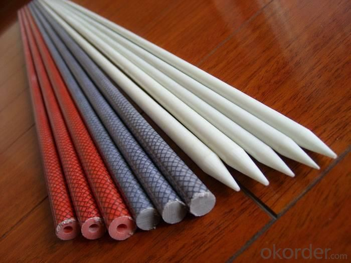 Buy Flexible Fiberglass Stick With Good Characteristics Price Size Weight Model Width Okorder Com