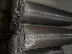 Alumium  Mesh  BWG31 or BWG32 Hot Selling