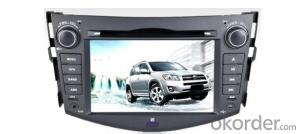 Android 4.2.2 3G 8 inch Toyota-RAV4 dvd with Origina car style