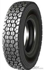 Truck and Bus radial tyre pattern 388