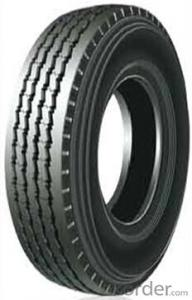 Truck and Bus radial tyre pattern 100