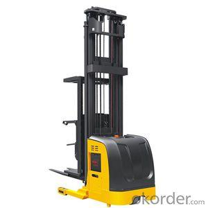 Electric High Lever Order Picker- OPS15