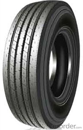 Truck and Bus radial tyre pattern 766