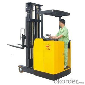 Reach Lift Truck- CQD10L/15L