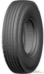 Truck and Bus radial tyre pattern 368