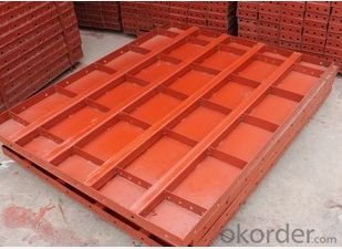 Automatic Hydraulic Tunnel Steel Template