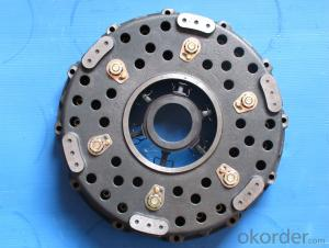 Clutch Disc for VW GOLF/JETTA 3 CSL 3020VA300B 1020V0905B RB9574