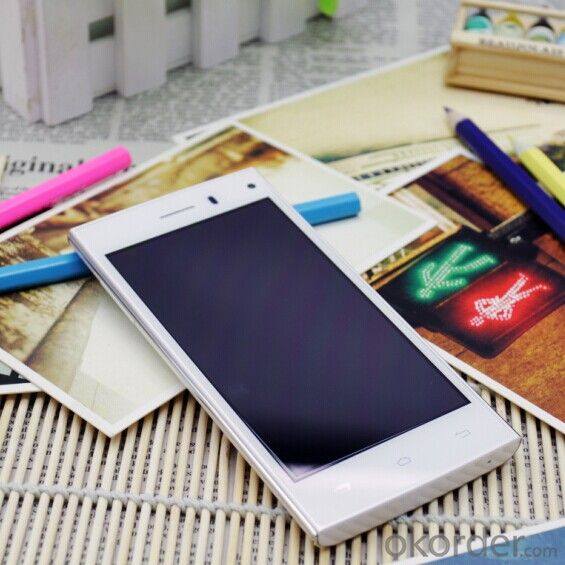 Dual-SIM phone/ Wi-fi phone /Dual-SIM phone/ Touch screen phone/ Android 4.2.2