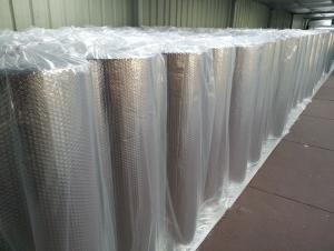 heat insulation material for building