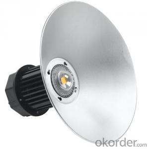 Led High Bay Light Fixture 50W IP54 Series