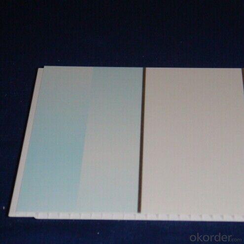 Shining Star Style Design PVC Ceiling  Tiel for Bathroom