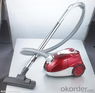 Multi Cyclone Vacuum cleaner