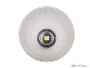 LED High Bay Light 150 W with Five Years Warranty DLC CE