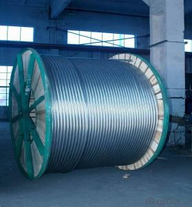 New Galvanized Iron Wire for Building with Construction Quality