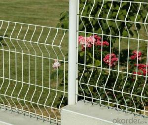 New Green PVC Coated Garden Netting with High Resistance