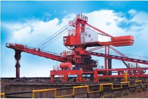Yufei Continuous Shploader Made in China