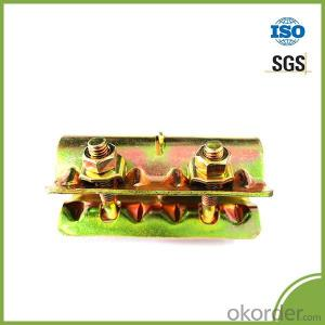 BS Sleeve Coupler