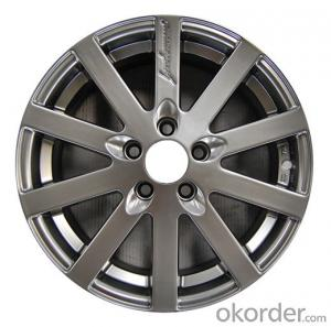 LY0441560 Passenger Car Aluminium Alloy Wheel