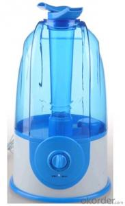 Double Out-put mist Home Humidifier