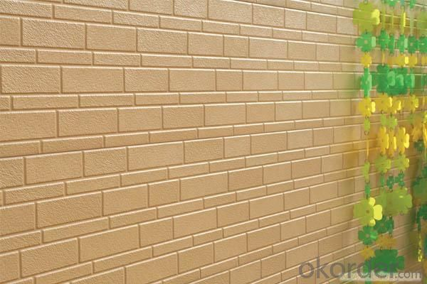 Buy Hanyi Wall Panel For Facade Sandwich Panel Wall Board